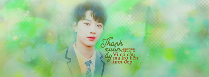 20170606 Lai Guan Lin quotes by SeaSunshine