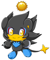 Com:Chao for Lucain24 by Extra-Fenix