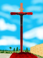 The Truth of the Crucifixion of Jesus Christ by roanalcorano