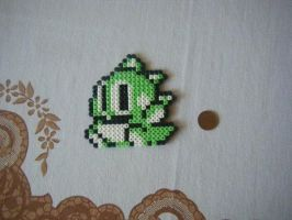 Bubble Bobble - Bub by HamaDouken