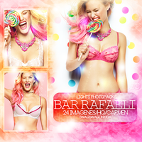 +Photopack Bar Rafaeli LP by iSparksOfLies