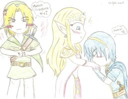 marth is doomed... by SparxPunx