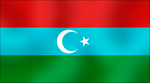 Flag of Southern Turkestan by AY-Deezy