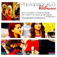 Photopack #135 Victorious by YeahBabyPacksHq