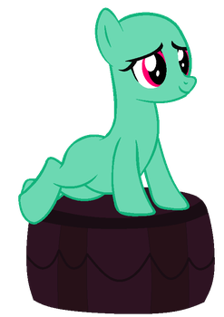 Mlp Base Come Sit On My Chair by TwitterShy