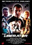 The Liberator poster design by DavimusPrime