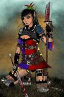 Jester Witch Hunter by Tempestus1