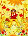 Sunny Boy: Eternal Sunshine by spacecoyote