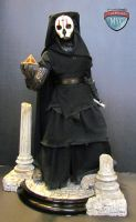 Darth Nihilus Statue 1/4 scale by mycsculptures