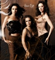 Charmed Season Eight. by Dark-Triquatra