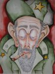 Fidel by AnneFrank05