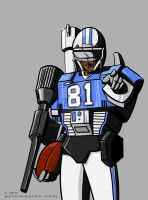 calvin johnson by kiddhe