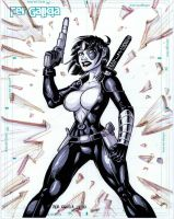 Domino_Markered by ferah11