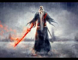 Bleach 511: Death Standing by NanFe
