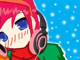 Music in the snow by luv-d-sky-9