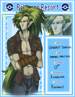 [PKR] Vincent by StygianGrey