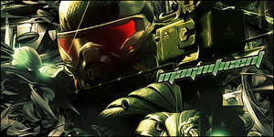 Crysis 3 by Superchris12