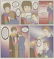The Doctor Reasures The Doctor by Tyrus-San