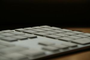 Apple Wired Keyboard by SuiteDesign