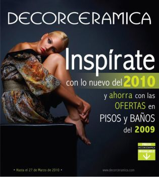 Folleto Inspirate Decorceramic by PipeDeviant