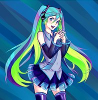 Miku English by walrusbukkit