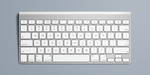 Apple Keyboard by gormelito