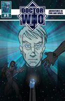 Doctor Who, First Issue by JoeEngland