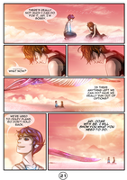 TCM: Volume 14 (pg 21) by LivingAliveCreator