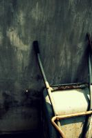 Wheelbarrow by bunbunhxc