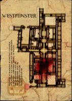 Westminster map by Curufea