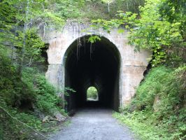 Tunnel Stock 2 by Stock-of-Nyx