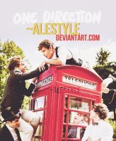 +Take Me Home ID by AleStyle