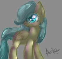 i see you.. by catsp00ky