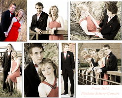 .:Prom 2012 Collage:. by Riaburr