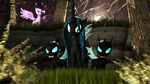 {SFM} MLP: Changelings by jaygaming1