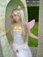 Neo Queen Serenity Cosplay by Sierras