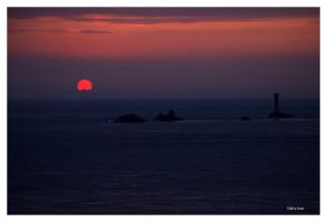 Sunset at Lands End 285 by Deb-e-ann