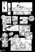 ADVENTURE!  [TDA: Pre-eliminaries] Page 3 - FINAL by BKcrazies0