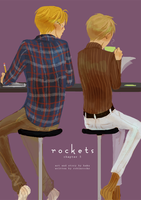 Rockets chapter 5 by hakuku