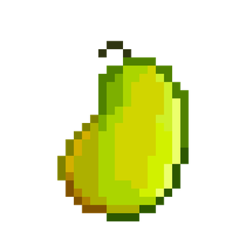 Did you ever see a pear laughing ? by Daemon-of-Thealia