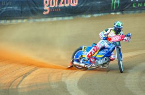 Gollob by Hlor