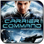 Carrier Command - Gaea Mission by kiny29
