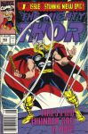 the mighty Thor issue 433 by DARKZADARPRIME