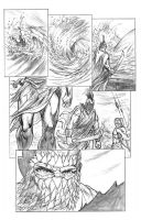 Dust page 10 pencils by dfbovey