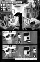 Dead Thirst: Joy - Page 1 by thedustud