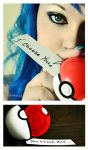 I choose you! by ParenthesisX