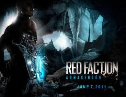 Red Faction: Armageddon by Requium-for-Kira