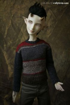 Test Sweater by pervyfaerie
