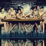 9Muses: Figaro by Awesmatasticaly-Cool