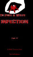 To Fight a Wolfs Infection- Poster by EvaWolferina